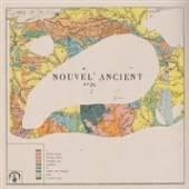 BINIDU  - CD NOUVEL ANCIENT