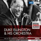 ELLINGTON DUKE  - CD LIVE IN COLOGNE 1969