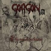 GORGON  - CD THE VEIL OF DARKNESS