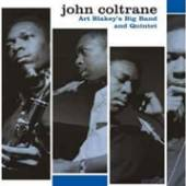 JOHN COLTRANE  - VINYL ART BLAKEYS BI..