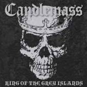 CANDLEMASS  - 2xVINYL THE KING OF ..