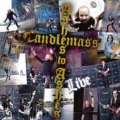 CANDLEMASS  - 2xVINYL ASHES TO ASHES [VINYL]