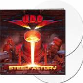 UDO  - 2xVINYL STEELFACTORY..