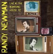 NEWMAN RANDY  - VINYL LIVE AT THE BOARDING.. [VINYL]