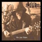 MUTIILATION  - CD THE LOST TAPES
