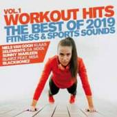 VARIOUS  - 2xCD WORKOUT HITS VOL.1-THE BEST OF 2