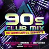 VARIOUS  - 2xCD 90S CLUB MIX-THE ULTIMATIVE RAVE