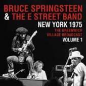 BRUCE SPRINGSTEEN & THE E STRE..  - 2xVINYL NEW YORK 197..