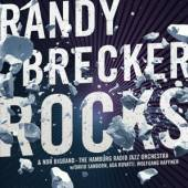 BRECKER RANDY  - CD ROCKS