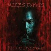 DAVIS MILES  - CD BEST OF LIVE 1986-91