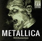 AUDIOBOOK  - CAB METALLICA - ROCKUMENTARY