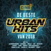 VARIOUS  - 2xCD BESTE URBAN HITS VAN 2018
