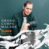 GRAND CORPS MALADE  - CD PLAN B [DELUXE]