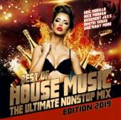 VARIOUS  - CD BEST OF HOUSE MUSIC