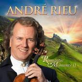 RIEU ANDRE  - CD ROMANTIC MOMENTS II