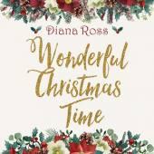ROSS DIANA  - CD WONDERFUL CHRISTMAS TIME