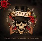 GUNS N' ROSES  - CD THE ROCKIN' ROOTS OF