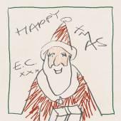 CLAPTON ERIC  - CD HAPPY XMAS [DELUXE]