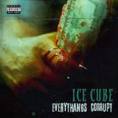 ICE CUBE  - CD EVERYTHANGS CORRUPT