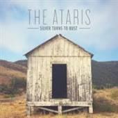 ATARIS  - CD SILVER TURNS TO RUST