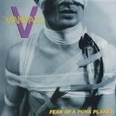 VANDALS  - VINYL FEAR OF A FUNK PLANET [VINYL]