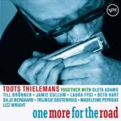 THIELEMANS TOOTS  - CD ONE MORE FOR THE ROAD