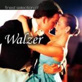 VARIOUS  - CD WALZER