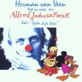 VEEN HERMAN VAN  - CD ALFRED JODOCUS KWAK 2
