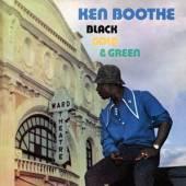 BOOTHE KEN  - VINYL BLACK, GOLD.. -COLOURED- [VINYL]