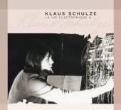 SCHULZE KLAUS  - 3xCD LA VIE.. [DIGI]