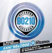 VARIOUS  - CD PITERPAN 90210..