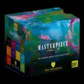 VARIOUS  - 10xCD MASTERPIECE THE..