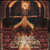 HECATE ENTHRONED  - VINYL EMBRACE OF THE..