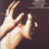 SPOOKY TOOTH / HENRY PIERRE  - CD CEREMONY