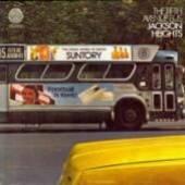 JACKSON HEIGHTS  - CD FIFTH AVENUE BUS