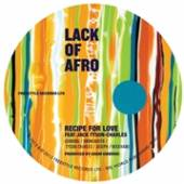 LACK OF AFRO  - SI RECIPE FOR LOVE /7
