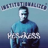 KASS RAS  - CD INSTITUTIONALIZED