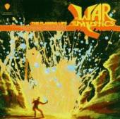FLAMING LIPS  - CD AT WAR WITH THE MYSTICS