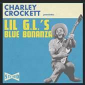 CROCKETT CHARLEY  - CD LIL G.L.'S BLUE BONANZA