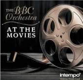 BBC ORCHESTRA  - VINYL AT THE MOVIES [VINYL]