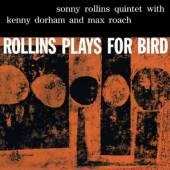 ROLLINS SONNY  - VINYL ROLLINS PLAYS FOR.. [LTD] [VINYL]