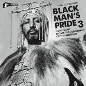 VARIOUS  - CD STUDIO ONE BLACK MAN'S..