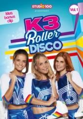 K3  - DVD ROLLER DISCO 1