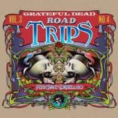 GRATEFUL DEAD  - 3xCD ROAD TRIPS.. -REMAST-