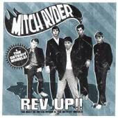 RYDER MITCH & DETROIT WH  - CD REV UP -BEST OF-