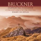 BRUCKNER ANTON  - VINYL SYMPHONY NO.9 IN D MINOR [VINYL]