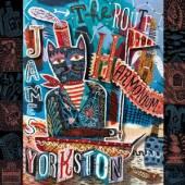 YORKSTON JAMES  - CD ROUTE TO THE HARMONIUM