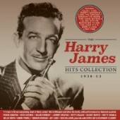 JAMES HARRY  - 3xCD HITS COLLECTION 1938-53