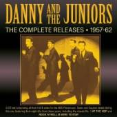 DANNY & THE JUNIORS  - 2xCD COMPLETE RELEASES 1957-62