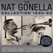 GONELLA NAT  - 4xCD COLLECTION 1930-62